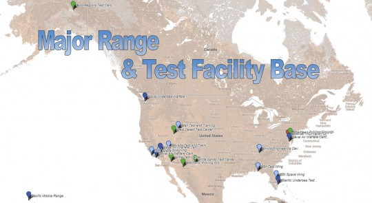 The Major Range and Test Facility Base feature image